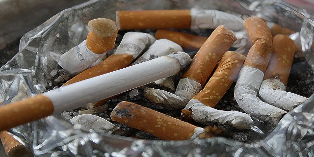 zdraví, kouření, odvykání kouření, rakovina