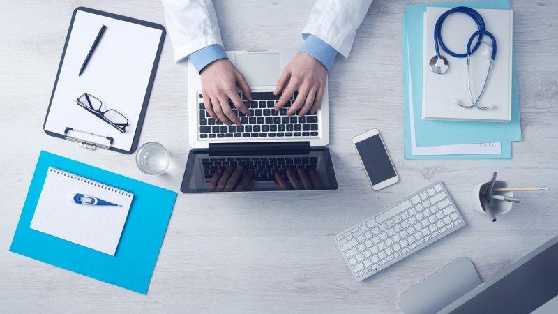 lékař, preventivní prohlídka, zdraví
