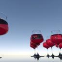 Červené víno sice chrání cévy, ale to není důvod k neomezenému pití alkoholu