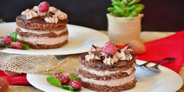 sladkosti, dorty, hubnutí, zdraví, dieta