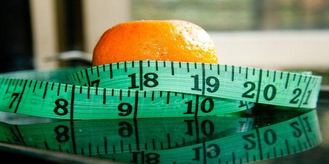 hubnutí, ženy, menstruační kalendář, dieta