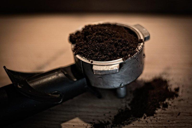 káva, kávový zábal, skořice, péče otělo, celulitida