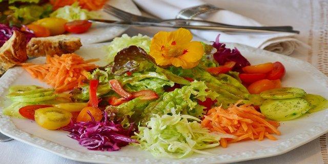 hubnutí, zdravá strava, dieta