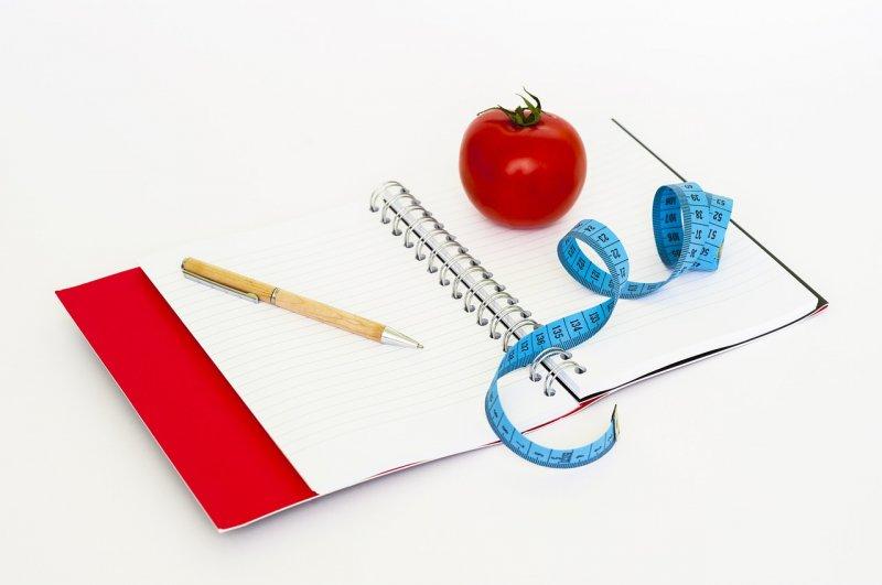 dieta, hubnutí, zdraví, počítání kalorií