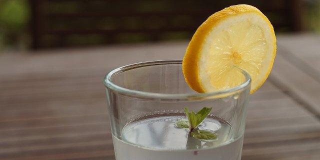 zdraví, hubnutí, nápoj nahubnutí