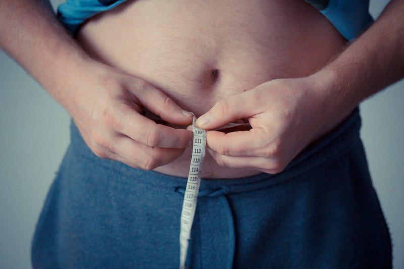 obezita, nadváha, zdraví, nemoci
