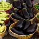 Lilek - výborná zelenina, která podporuje snahu zhubnout