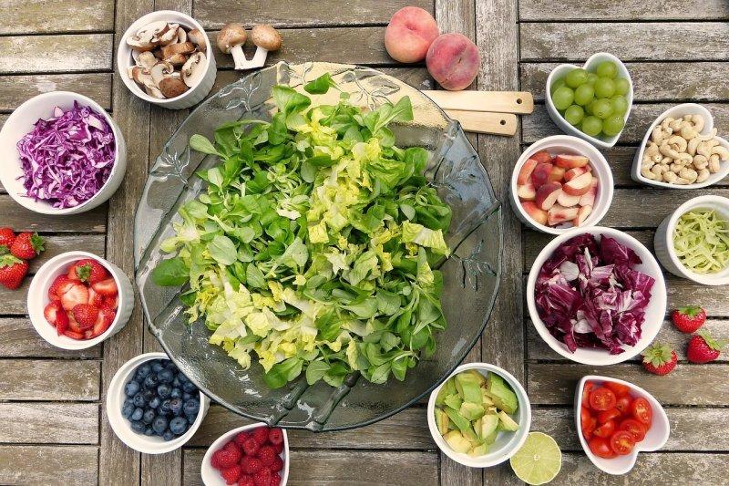 dieta, zdraví, nadváha, hubnutí,volumetrická dieta