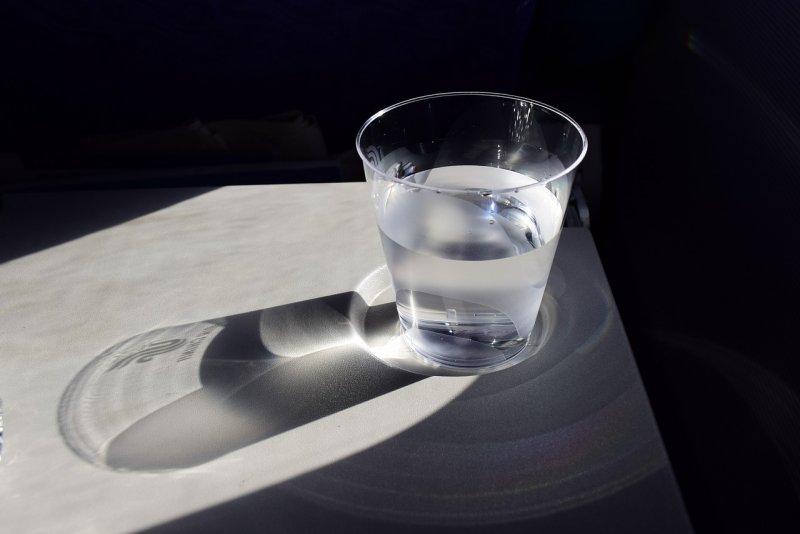 voda, dieta, hubnutí