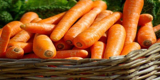 zdraví, opalování,beta-karoten, ovoce, zelenina, rakovina