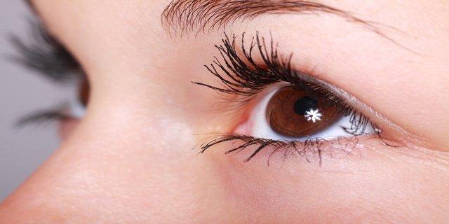oči, barva očí, charakter
