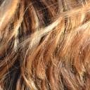 Přírodní barvení vlasů za použití medu a bylinek