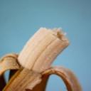 Vlasy oživí banánový hydratační zábal