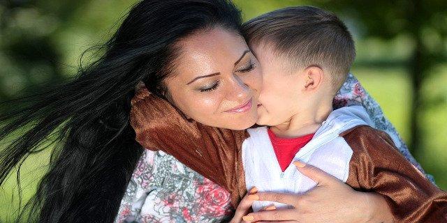 děti, zdraví dětí, mateřská škola, matka, pracující matka