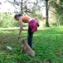 Výcvik štěňátka - video